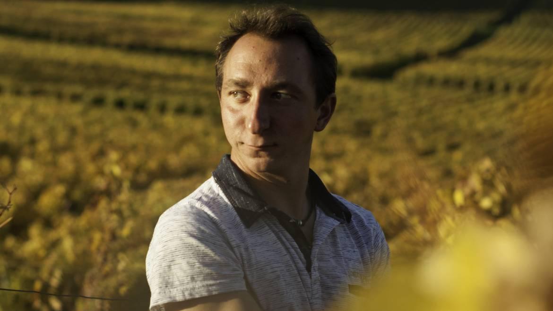 Charles-Édouard Drouin sacré Jeune talent du vin à Beaune