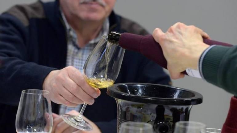 Salon Vins et Produits du Terroir – Saint-Herblain (Nantes)