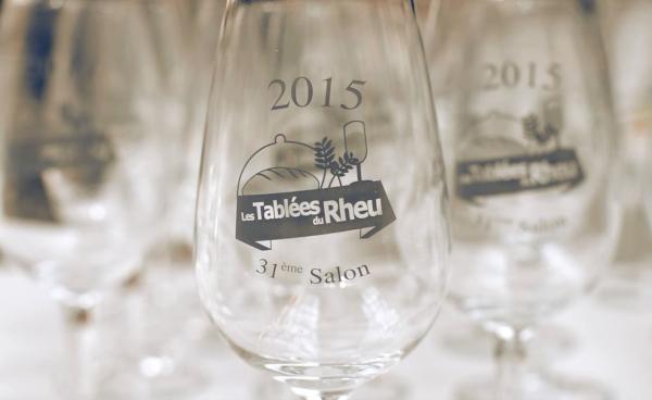 Les Tablées du Rheu, un salon gastronomique (Rennes)
